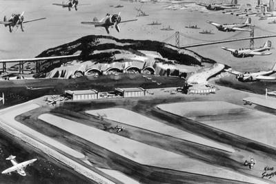 Yerba Buena Aerodrome