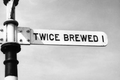 Twice Brewed Village