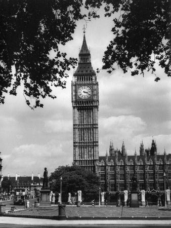 Big Ben 1950
