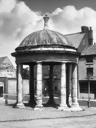 Mountsorrel Market Cross