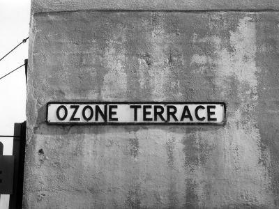Ozone Terrace