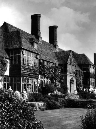 Wisley House