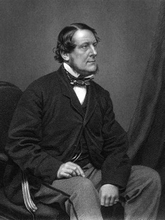 William Lord Leigh