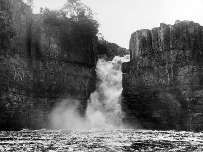 High Force Waterfalls