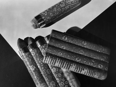 Sharkskin Cigar Case