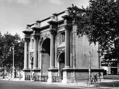 Marble Arch 1950s