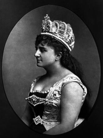 Hortense Schneider