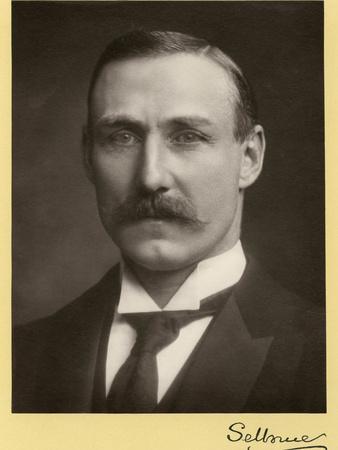 Selborne, 2nd Earl, Bassan