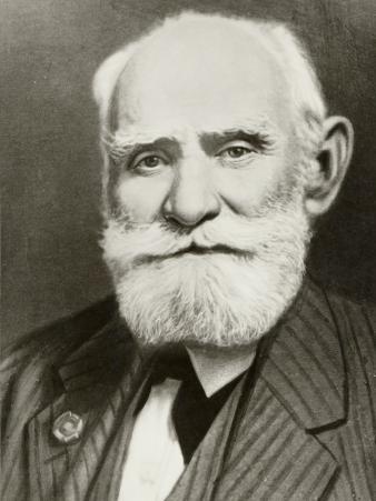 Ivan Petrovich Pavlov Russian Physiologist