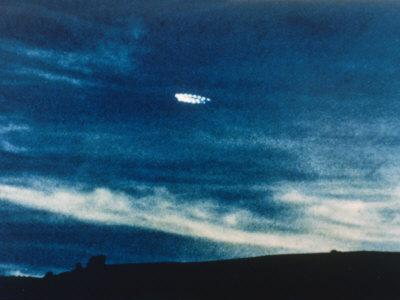 Dickeson UFO