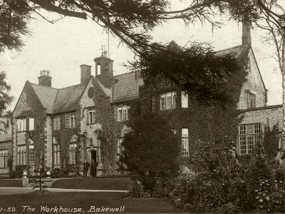 Union Workhouse, Bakewell, Derbyshire