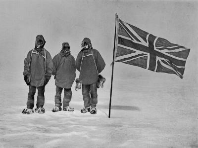 Ernest Shackleton's Expedition Reached Within 100 Miles of the South Pole