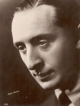 Vladimir Horowitz American Pianist Born in Russia