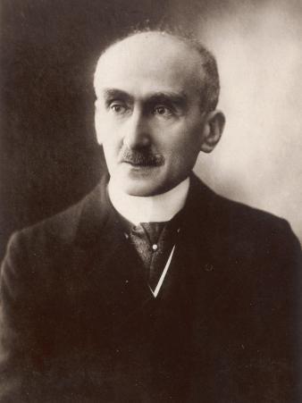 Henri-Louis Bergson French Philosopher