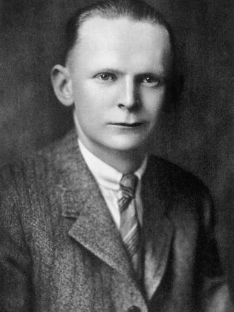 Sylvan Muldoon