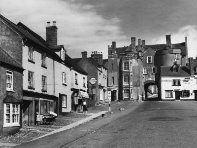Ludlow 1950s