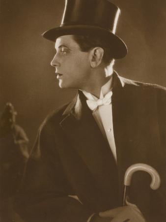 Einar Hanson (Einar Hanson Olstad) Film Actor