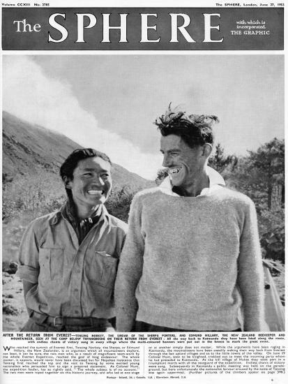 edmund hillary coloring pages - photo#45
