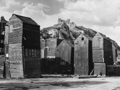 Hastings Net Houses