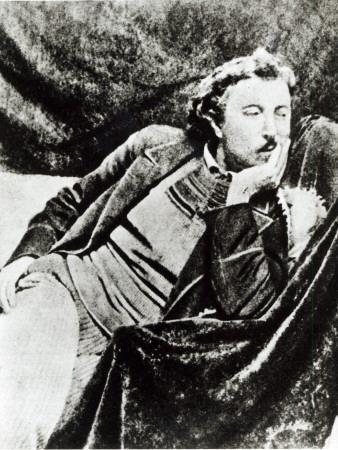 French Artist, Paul Gauguin (1848-1903)