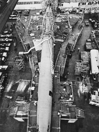 Concorde Construction