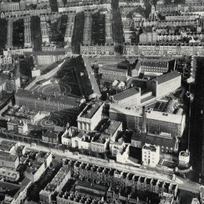 Pentonville Prison, Islington, North London