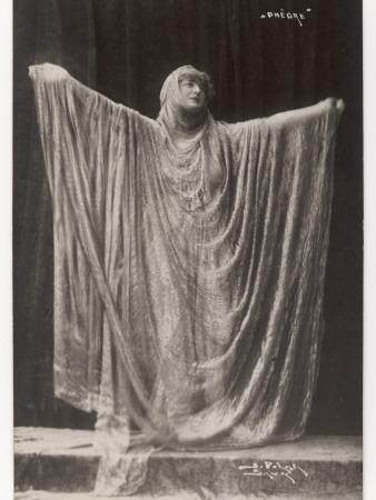 Sarah Bernhardt, Phedre