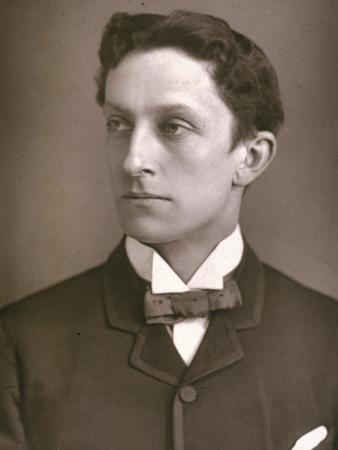 Johnston Forbes-Robertson