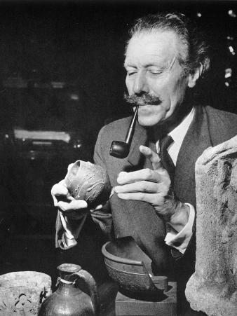 Sir Mortimer Wheeler