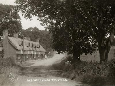 Parish Workhouse, Tendring, Essex