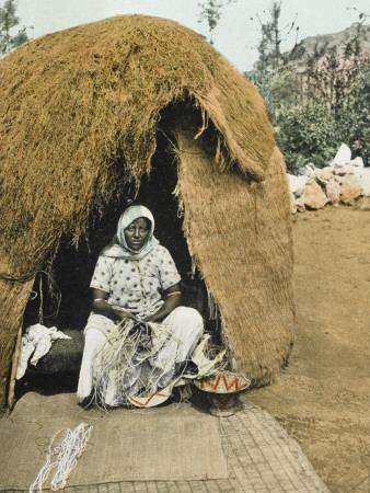 Somali Woman - Coronation Exhibition
