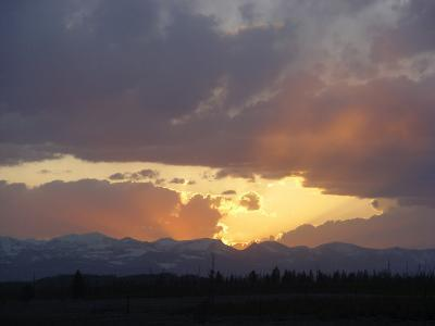 Wyoming, Yellowstone National Park