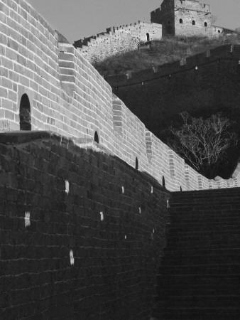 China, Hebei Province, Jinshanling, Great Wall