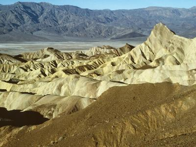 Death Valley National Monument