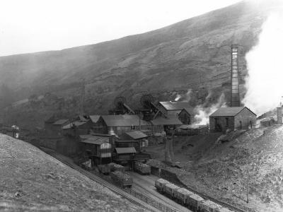 Fernhill Colliery