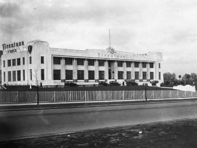 Firestone Factory