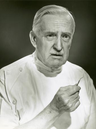 Dentist Holding Tool