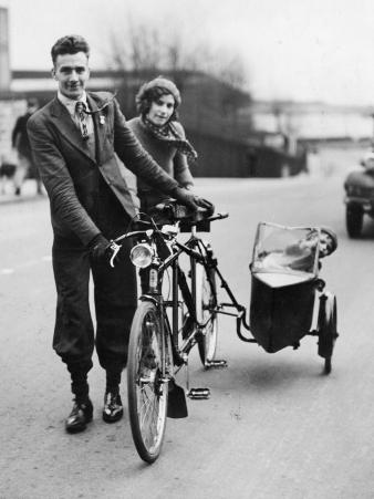 Family Cycle