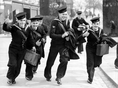 Naval Boys