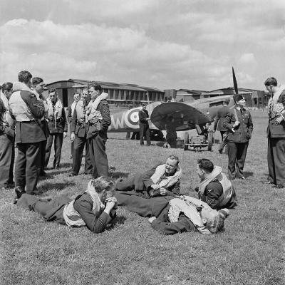 Raf Fighters