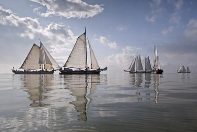 Netherlands, Race of Traditional Sailing Ships