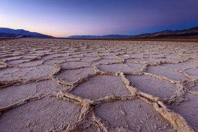 Salt Flat Basin
