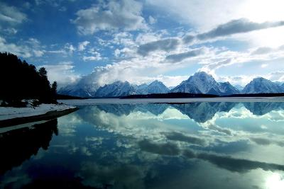 Grand Reflection