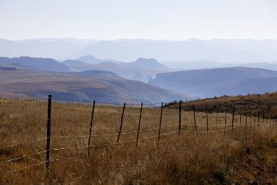 Scene, Eastern Cape, South Africa