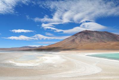 Laguna Verde (Bolivie)