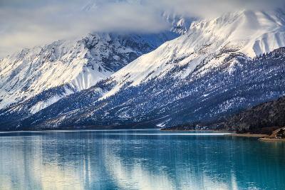 Rawu Lake, Tibet