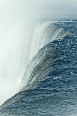 Canada, Niagara Falls, Horseshoe Falls