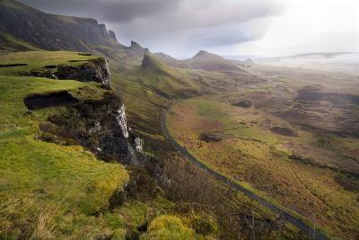 Sartle, Isle of Skye, Scotland