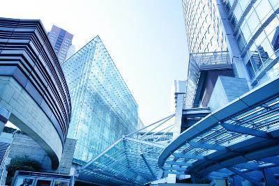 Building Structures, Tokyo