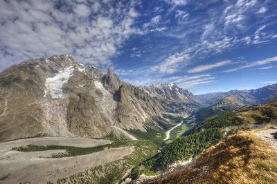 Tour Du Mont Blanc - Italy